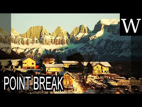 POINT BREAK (2015 film) - WikiVidi Documentary