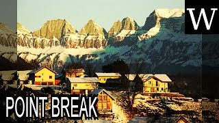 POINT BREAK (2015 film) - WikiVidi Documentary