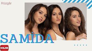 Samida - Rüzgar [ Single © 2017 Kalan Müzik ]
