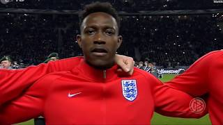 """England Crazy"" Kickstarter Campaign - Alistair Griffin"