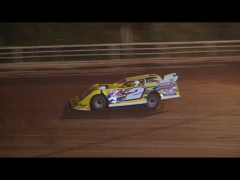 I-77 Speedway Crate Late Model Feature 8-9-2019
