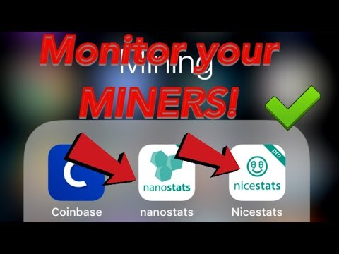 How To Monitor Your Mining Rig