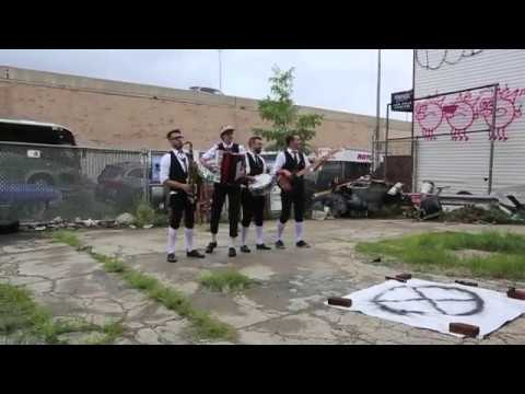 The Happy Wanderer Polka (Val-deri, Val-dera) - Official Music Video - The Polka Brothers