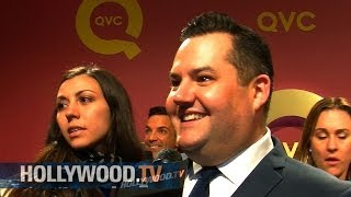 Ross Mathews charms us at QVC