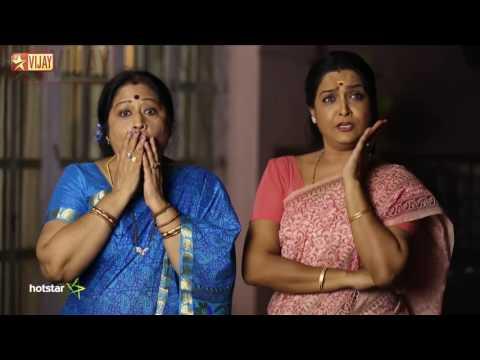 Kalyanam Mudhal Kaadhal Varai 09/09/16