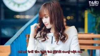 [Karaoke] Muốn Được Yêu Ai Đó Cả Cuộc Đời | Beat Nữ | Chèn Giọng Nam