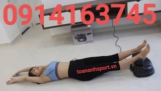 HUONG DAN SU DUNG MAY LAC IP-666 MADE IN TAIWAN (TOANANHSPORT.VN)