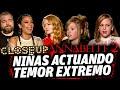 Close Up Annabelle 2 La Creación, entrevistas al elenco y la verdadera historia
