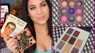Makeup Haul: BH, MAC, Sephora & More! Thumbnail