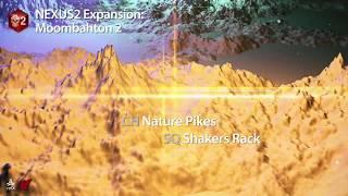 refxcom Nexus² - Moombahton 2 XP
