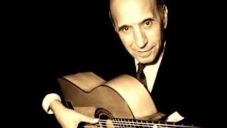 Carlos Montoya 1962 - Alegria Rosa