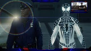 Doctor Plays Spider Man Part 15