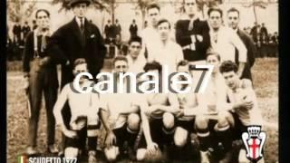 ERA PIOLA: 100 ANNI DI CALCIO E DI AZZURRO (Documentario Rai/2013)
