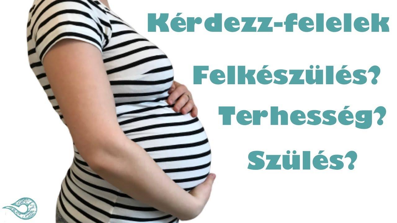 TOP 3 dolog, amit senki nem mond el a szülésről? | kérdezz-felelek | hormonmentes