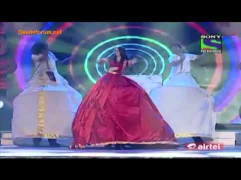 Priyal Gor Performance in GR8 Women Achiever Awards 2012 at 4th March 2012
