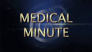 Eric Presser MD on Vaping (Medical Minute)