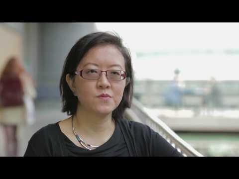 Meet the Course Leader: Pamela Yeow, Central Saint Martins Birkbeck MBA