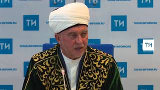 1,8 тыс. татарстанцев встретят Курбан-байрам во время путешествия по святым местам