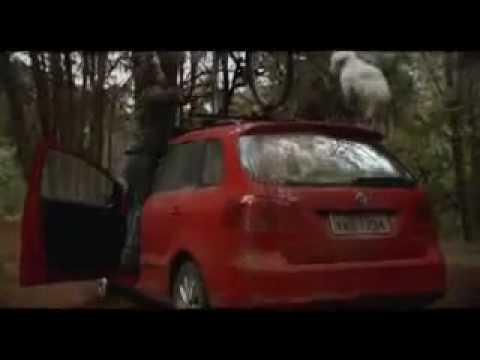 Novo VW SpaceFox 2011: Comercial de Lançamento no Brasil