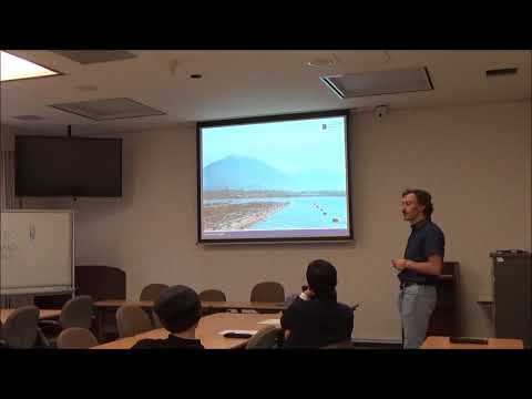 Facing the New Challenges of Coastal Engineering in Chile
