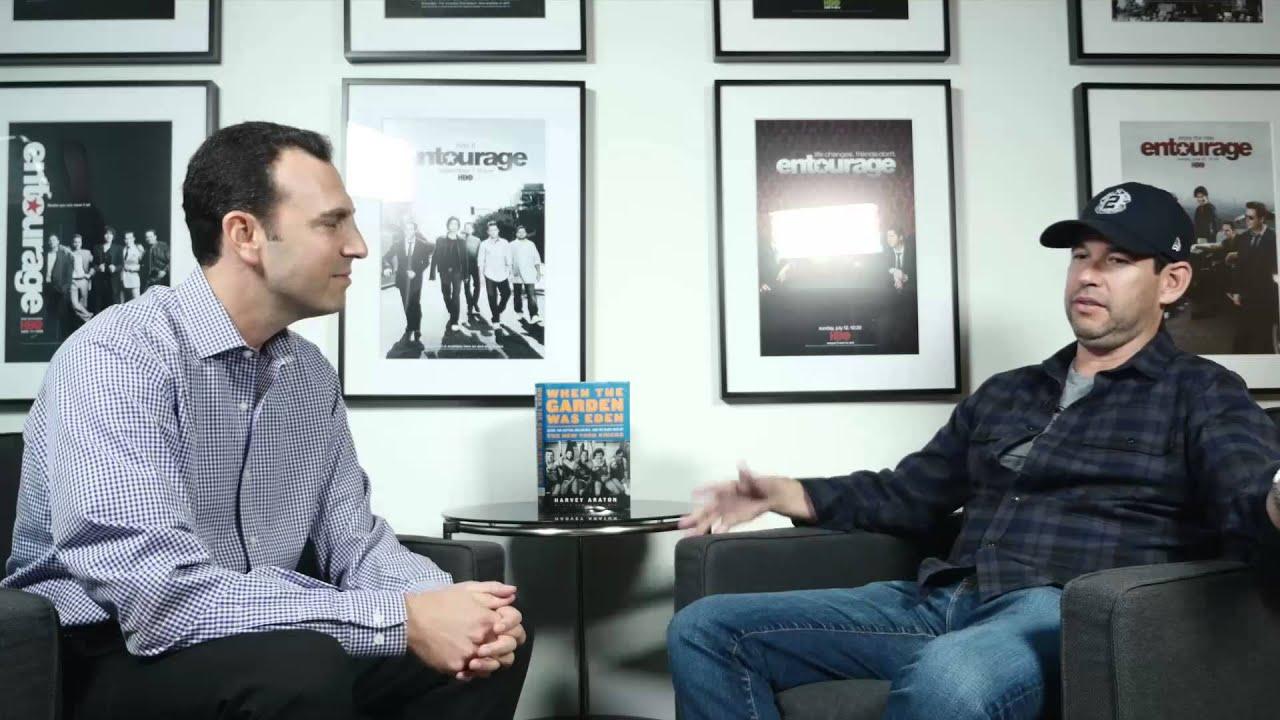 'Entourage' Creator Doug Ellin Dishes on New '30 for 30 ...