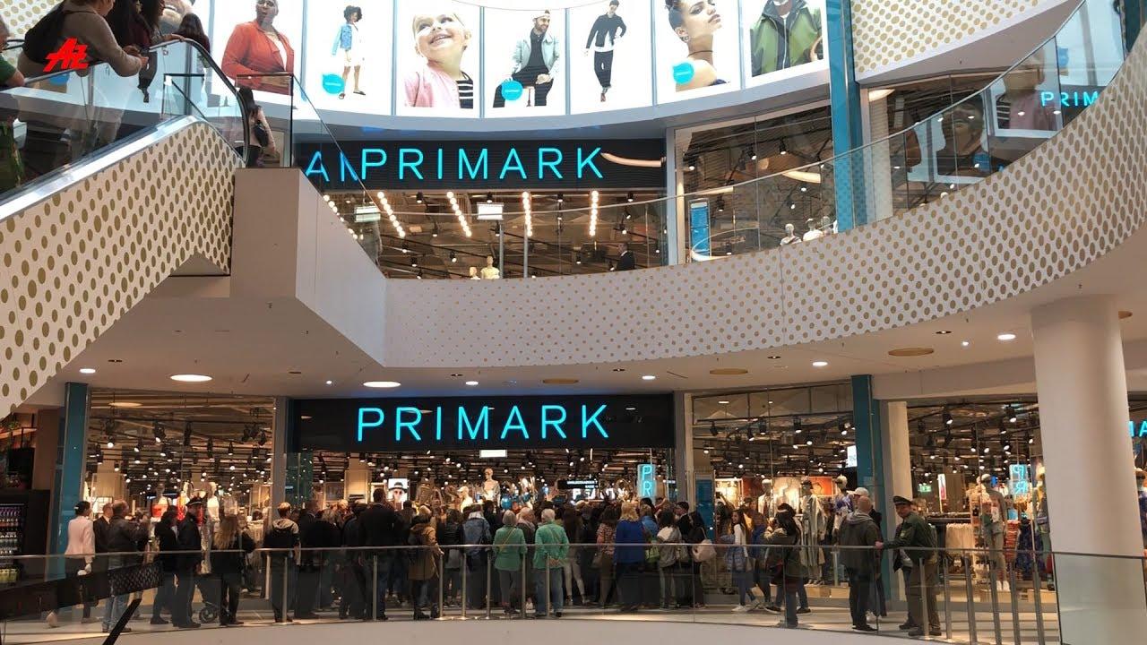 Primark Ingolstadt Eröffnung Wann