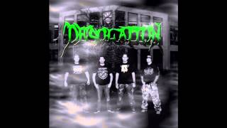 DESOLATION - NECROPHILIAC