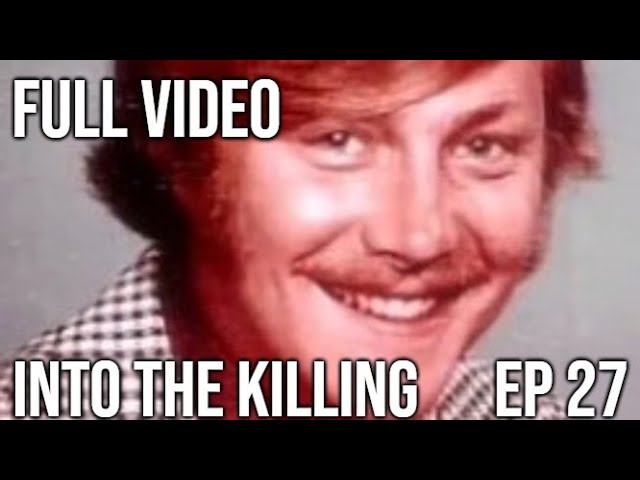 Full Video of Into the Killing Podcast EP 27: Larry Dickens