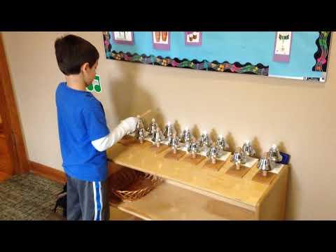 Sunrise Montessori Academy 1171