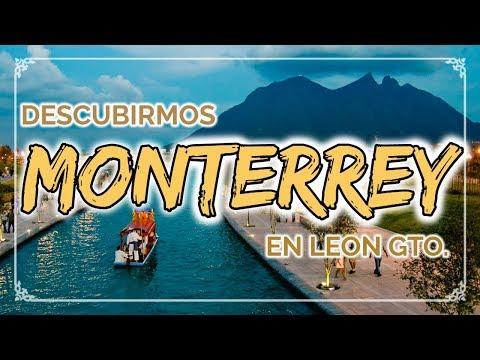 🌄 MONTERREY, MÉXICO EN LEON GUANAJUATO | LO DESCUBRIMOS | YOUTUBE VLOGS DIARIOS