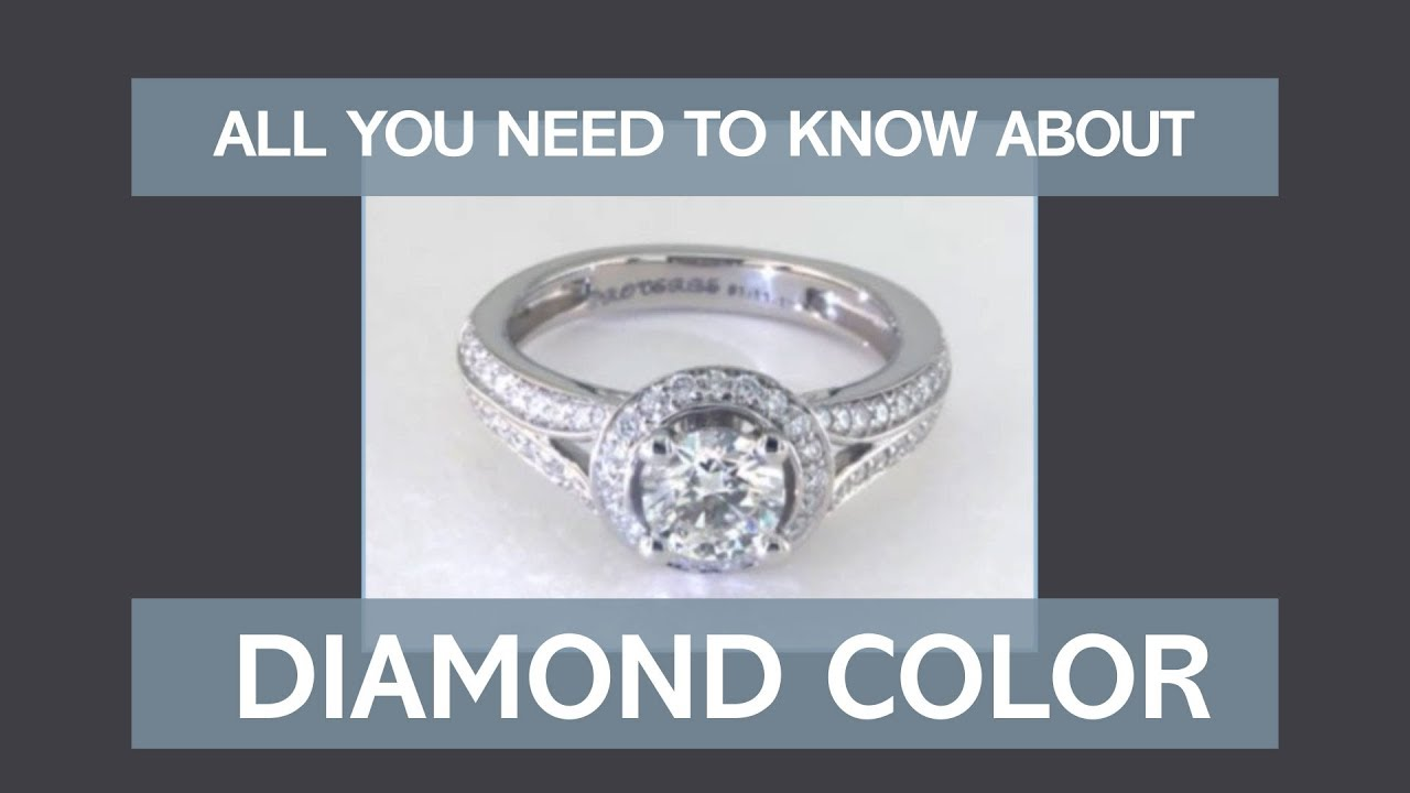 f43c8afca Diamond Color Chart & Buying Guide: Understand Grade Scale