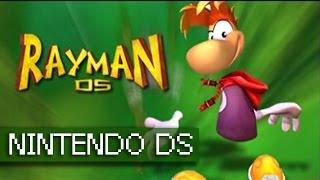 Rayman DS - Nintendo DS