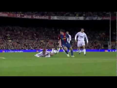 Soccer Barcelona Vs Real Madrid Full Match