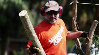 Help for Hurting Florida - Hurricane Irma Cleanup