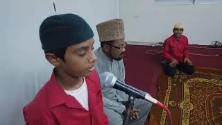 Trinidad & Tobago Ahmadis hold Childrens Day