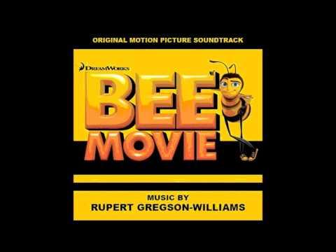 Bee Movie - Bathroom Assault - Rupert Gregson Williams