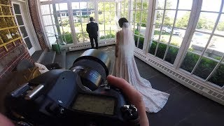 Wedding Photography - First Looks (Day 17 of 30)