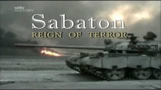 Sabaton  - Reign Of Terror PL (polskie napisy) + Lyrics