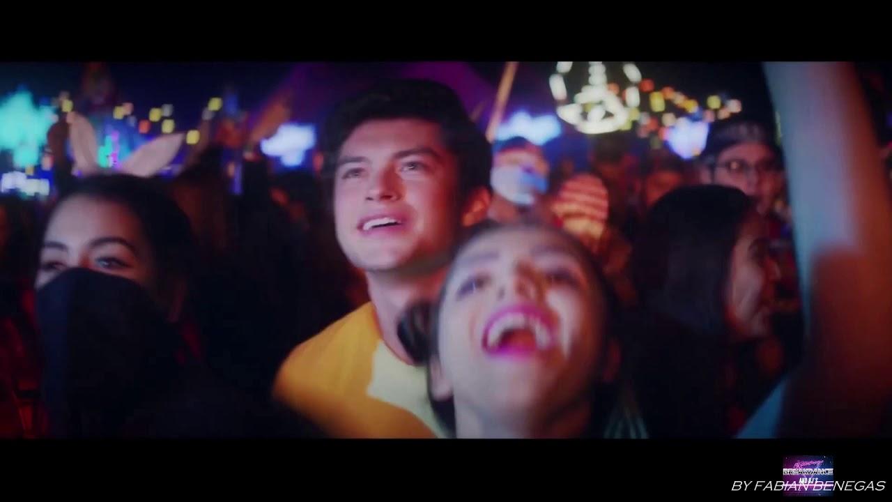Michael Brun - All I Ever Wanted (Soundtrack Movie XOXO) Original Netflix