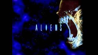 Aliens Soundtrack - Atmosphere Station (OST)