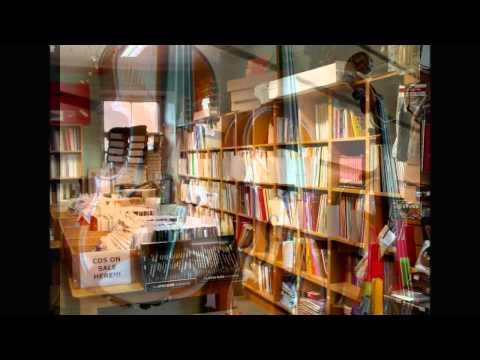 Opus II Music Shop - Cork City - Ireland