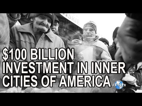 #1629-$100-billion-investment-in-the-inner-cities-of-america-+-pres-trump-&-revitalization-council
