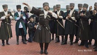 Власть в Чечне как семейный бизнес Рамзана Кадырова