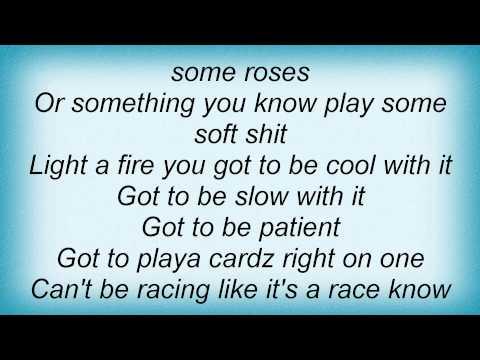 Keyshia Cole - Playa Cardz Right Lyrics