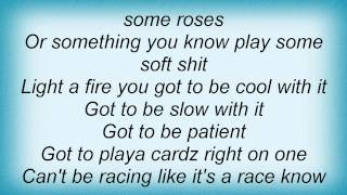 Keyshia Cole - Playa Cardz Right Lyrics