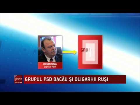 Dosar de politician: Operatiune speciala a SRI impotriva Moscovei