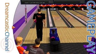 Game Night UK Highlights: PBA Tour Bowling 2001 | 12/4/2016 | Dreamcast Online Multiplayer