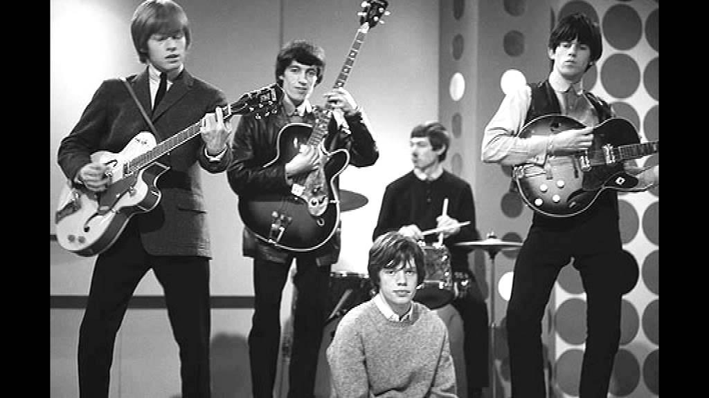 Youtube Rolling Stones