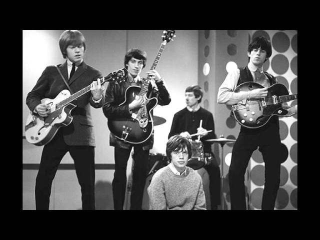 Альбом The Rolling Stones (The Rolling Stones, 1964)