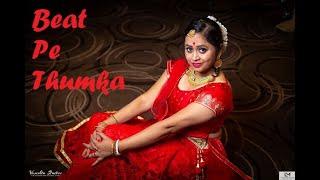 Beat Pe Thumka | Dance Cover | Urvashi Rautela | Minakshi Debnath
